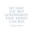 The best government by Randy Coffey