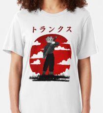 dragon ball Slim Fit T-Shirt