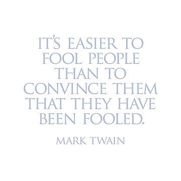 Fool people by randycoffey