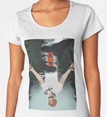 Die Rabenjungen Frauen Premium T-Shirts