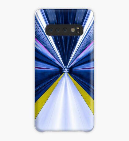 Godspeed Case/Skin for Samsung Galaxy