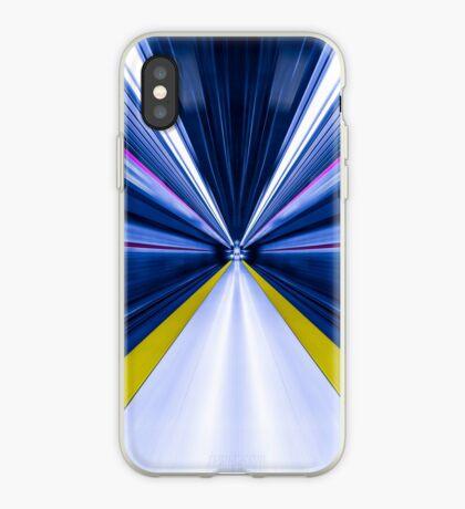 Godspeed iPhone Case