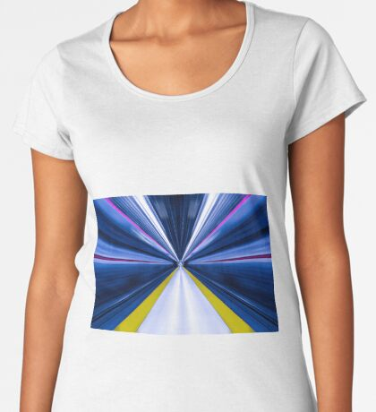 Godspeed Women's Premium T-Shirt