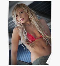Garage Girl 2 Poster