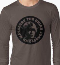the brian jonestown massacre Long Sleeve T-Shirt