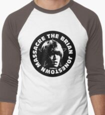 the brian jonestown massacre Men's Baseball ¾ T-Shirt
