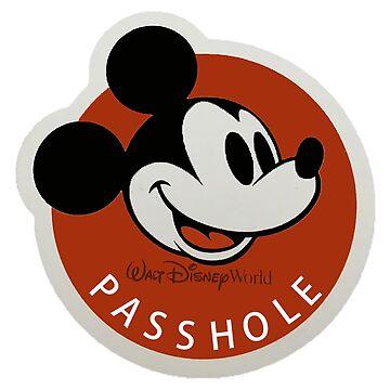 Passhole  by smackmysithup8