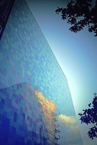 City Dreams by Trish Mistric