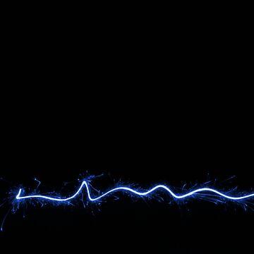 blue electricity by spanna12