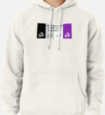 Asexual Flag You Can Have Your Cake And Ace It Asexual T-Shirt Pullover Hoodie