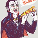 Vampizza by wytrab8