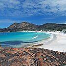 Thistle Cove, Cape Le Grand National Park, Western Australia by Adrian Paul
