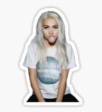 Hayley Kiyoko Sticker Sticker