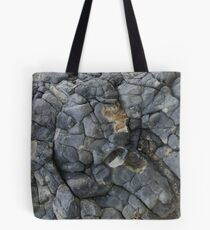 The Basalt wall Tote Bag