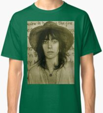 Patti.... Classic T-Shirt