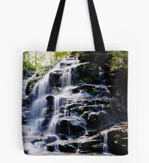 Sylvia Falls Tote Bag