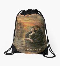 Mochila saco Collage de Outlander