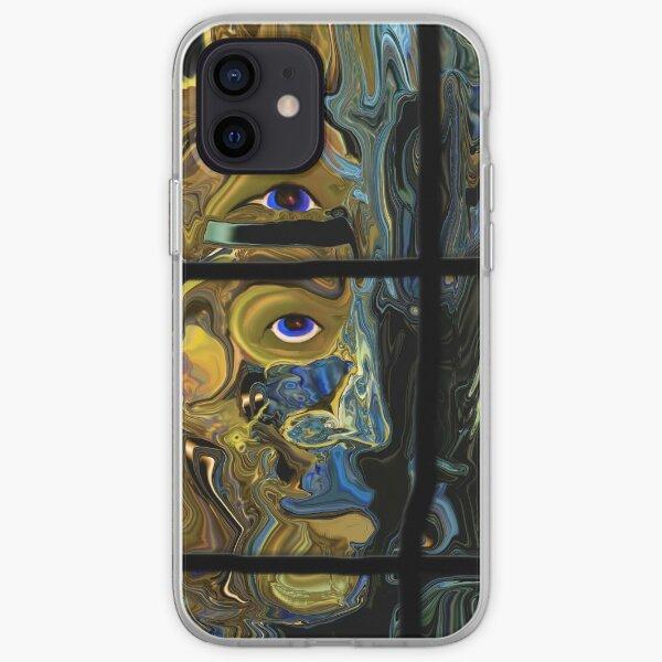 Spiritual Warrior iPhone Soft Case