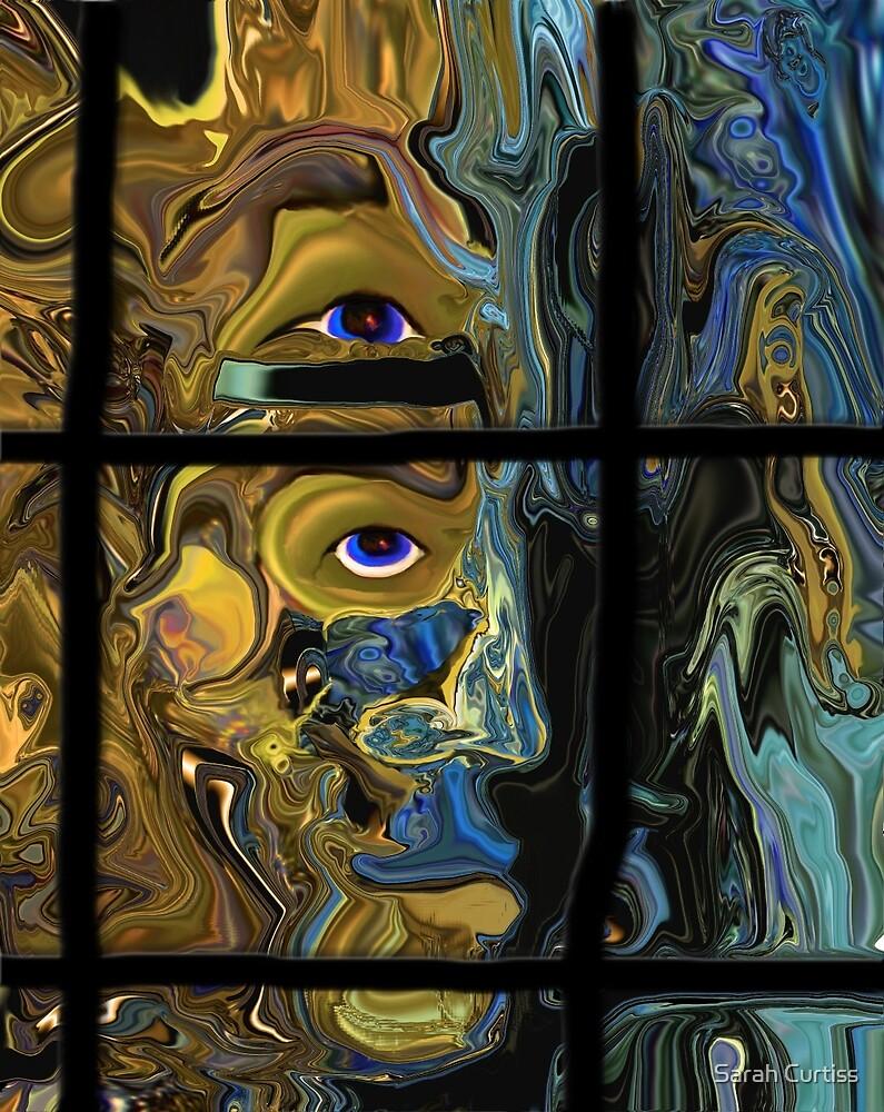Spiritual Warrior by Sarah Curtiss