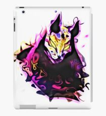 Drift Flame iPad Case/Skin