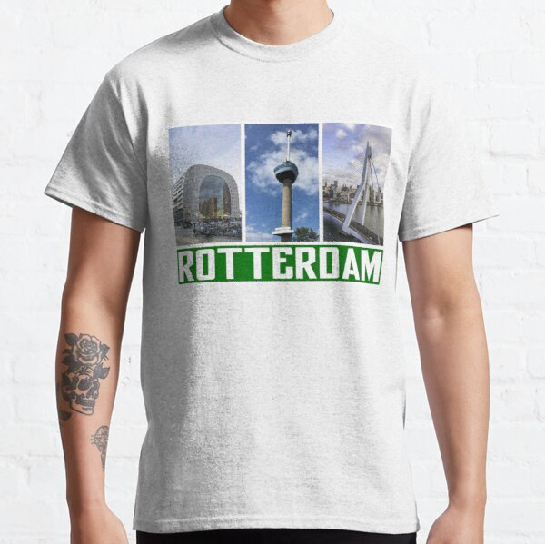 Rotterdam  Classic T-Shirt