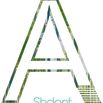 a by shadeprint