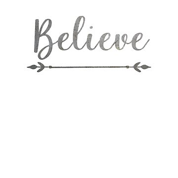 Believe Faith  by MDAM