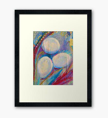 Emily's Dream  Framed Print