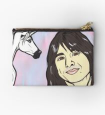 Steve Perry and Unicorn Studio Pouch
