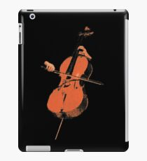 The Cello iPad Case/Skin