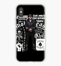 Motorhead iPhone Case