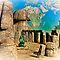 Ancient  Relics   Customs and Sites