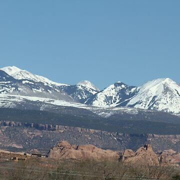 Utah #5 by WFP87