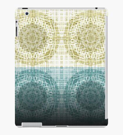 Asimilate iPad Case/Skin