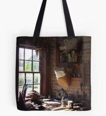 Old interior Tote Bag