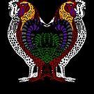 Dark Chicken by Etakeh