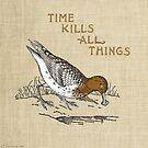 Time Kills Ducks by Ethan Renoe