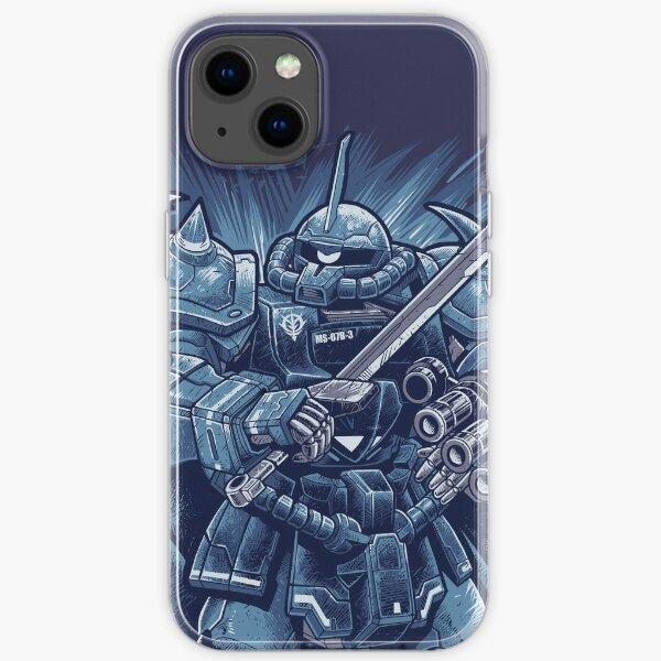 GOUF CUSTOM iPhone Soft Case