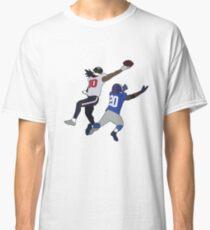 Camiseta clásica DeAndre Hopkins - Houston Texans