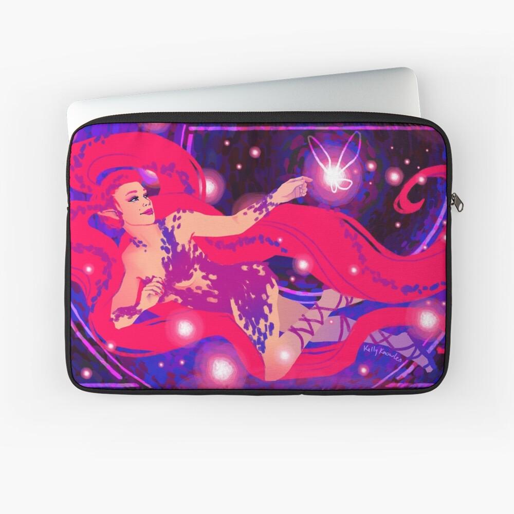 Great Fairy Laptop Sleeve