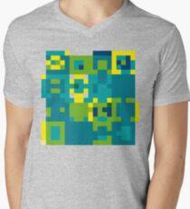 CORO Mens V-Neck T-Shirt