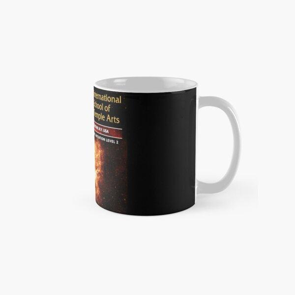 ISTA Level 2, NY 2019 Classic Mug