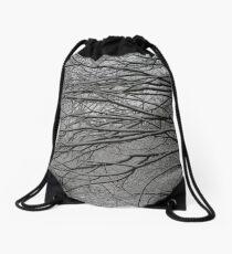 Tree Drawstring Bag