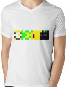 ALDO Mens V-Neck T-Shirt