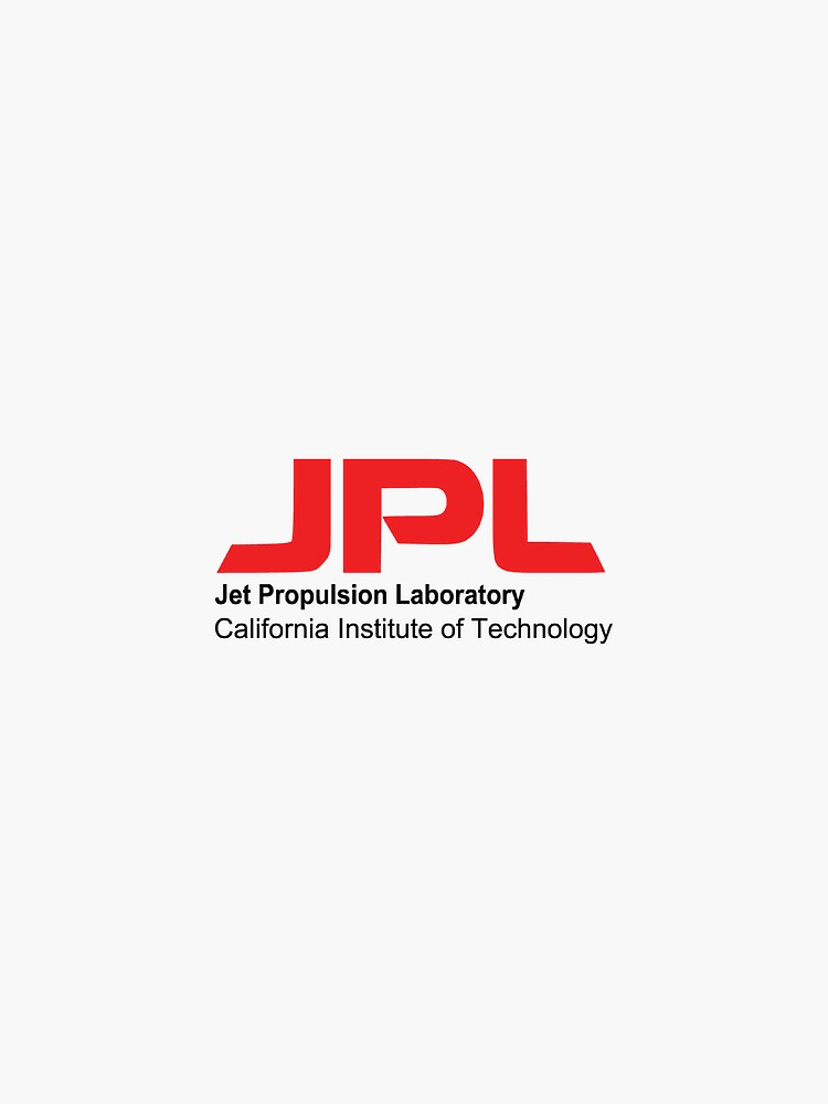 Jet Propulsion Laboratory Gifts Merchandise Redbubble