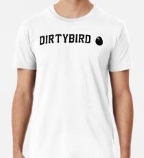 Dirtybird Aufzeichnungen Männer Premium T-Shirts