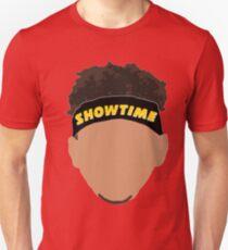 f5fd44e29e4 Patrick Mahomes Showtime T Shirt Slim Fit T-Shirt