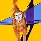 Jazzi by Pat Saunders-White