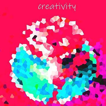 Creativity by starcloudsky