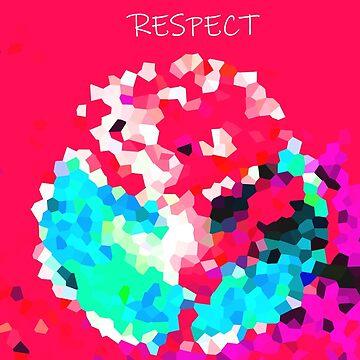 Respect by starcloudsky